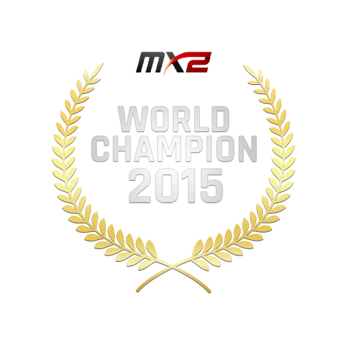 2015 World Champion